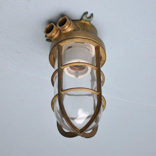 Wc36 industri le kooilamp verkocht alta design vintage store tilburg - Deco originele wc ...