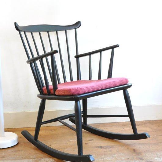 Verwonderend WG10. Schommelstoel- Borge Mogensen- Rocking Chair – Alta Design GE-11