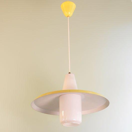 WE01-Philips lamp jaren 50-60 VERKOCHT – Alta Design – vintage store ...