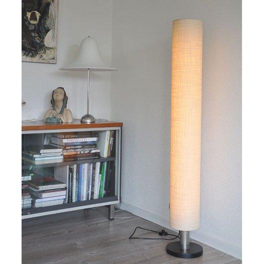 Staande Design Lamp.Wd32 Staande Lamp Met Tl Verlichting Jaren 60 Alta Design