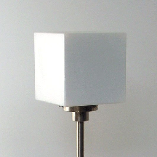 Hedendaags Staande lamp Kubus – Alta Design – vintage store Tilburg KZ-97