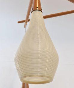 XC01. vintage hanglamp - Rotaflex