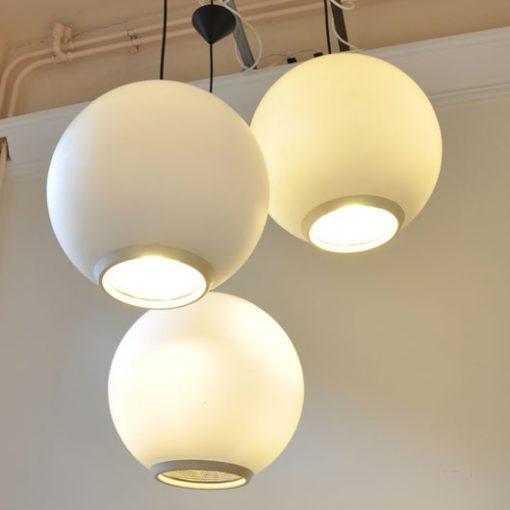 WM28- Peil Putzler lampen