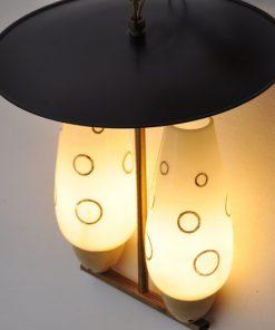 VG03- Jaren 50 hanglamp