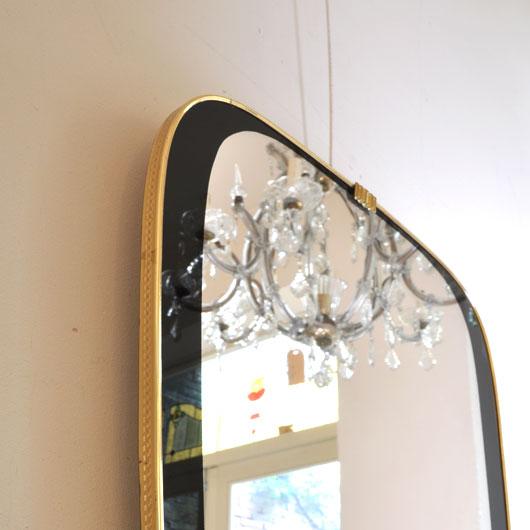 WH03- Wand-Spiegel-50's VERKOCHT
