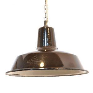 WB04- Fabrieks of industie lamp-Remula-VERKOCHT