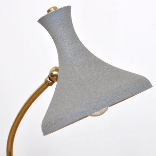 VN04- setje tafellampen- Jaren 50/60's