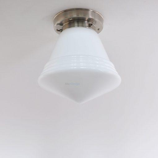 08.Schoollamp Klein, houder strak - Gratis verzending