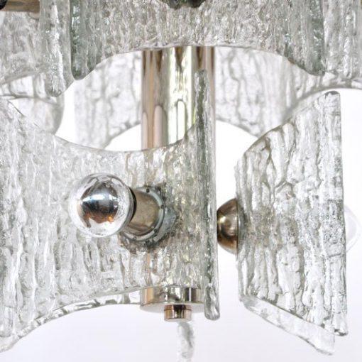 TE05 - Light Fixture Pendant - Murano