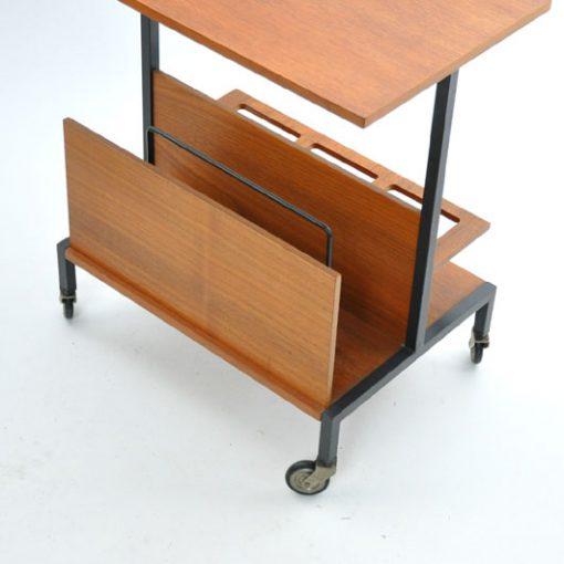 WC05- trolley jaren 60 - VERKOCHT