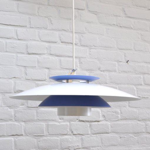 WK06- Danish design Lamp - VERKOCHT