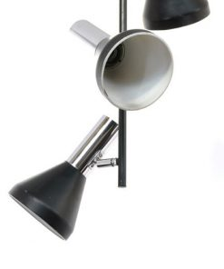 VN06- Hanglamp jaren 70 -VERKOCHT