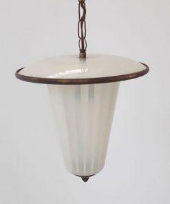 SF07 - Typische Jaren 50 lamp