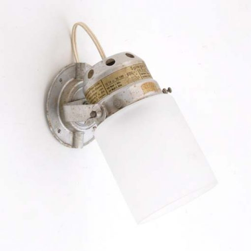 VG07 - Zeiss Ikon wandlamp