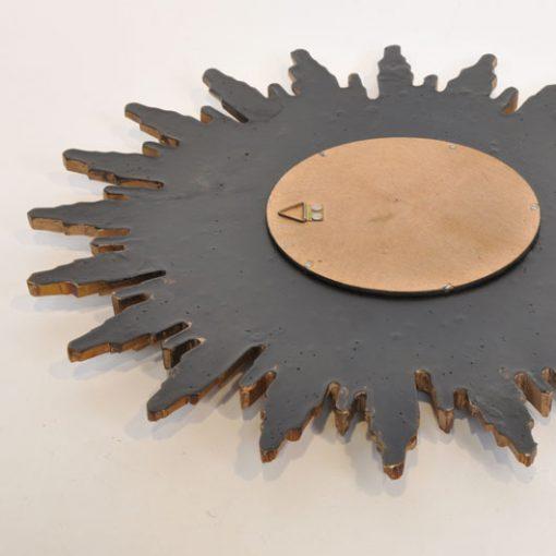 XB07. Zonnespiegel-1960- Kunsthars VERKOCHT