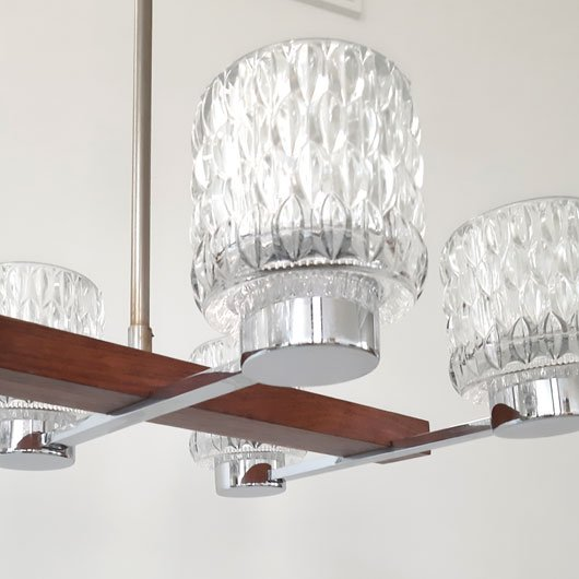 SF08 - Jaren 60 lamp - Staff Leuchten