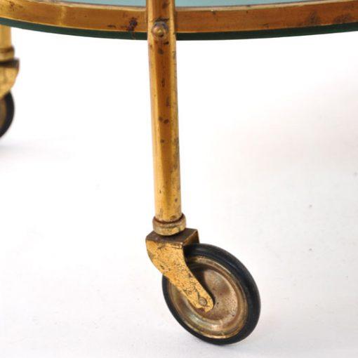 VG08 - Trolley- serveerwagentje