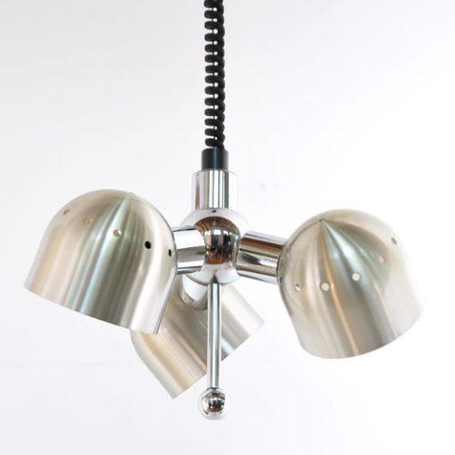 VG09 - Vintage hanglamp 70's