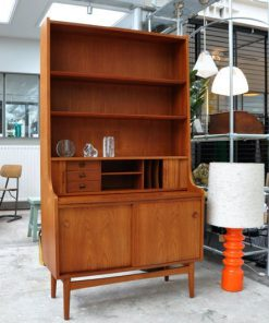 WK09. Highboard- Danish design VERKOCHT