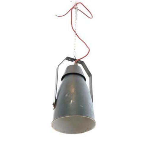 VF10 - Vintage Philips Industriële lampen - Per stuk