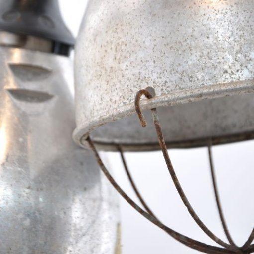VF11 - Vintage Kooilampen - Per 2 stuks