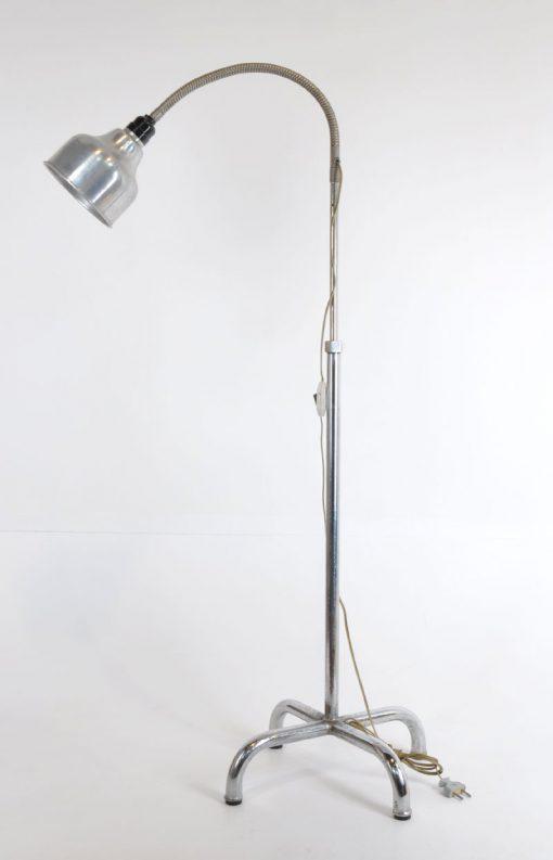 XA10- Dokterslamp 50's VERKOCHT