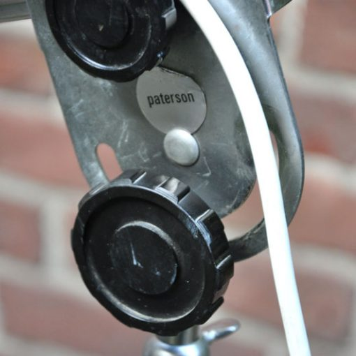 WC12- Paterson staande lamp VERKOCHT