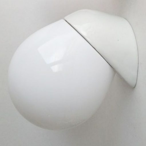 WN12 - Wagenfeld wandlamp -Lindner