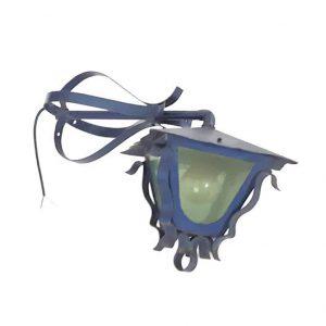 SK13 - Buitenlamp jaren 50 - Outdoors lamp 50's