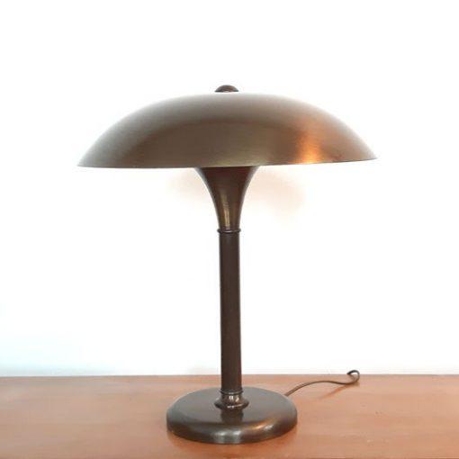 SG13 - Hillebrand Desklamp - paddestoellamp