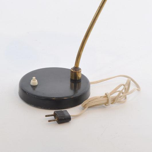 WM29 - Anvia lamp uit de jaren 50 VERKOCHT