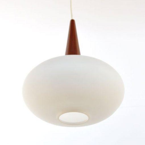 TM13 - PHILIPS hanglamp jaren 50/60