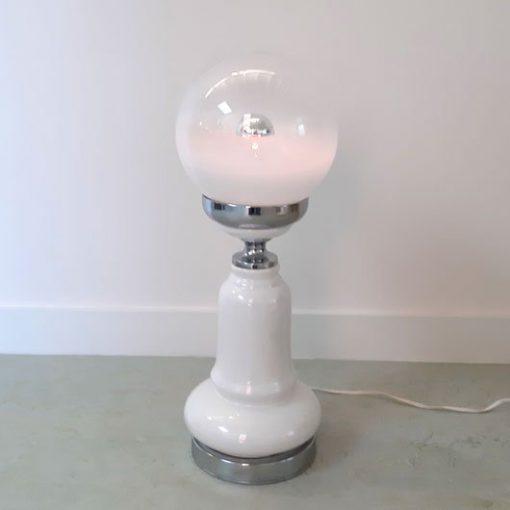 SF13 - Jaren 70 vloerlamp