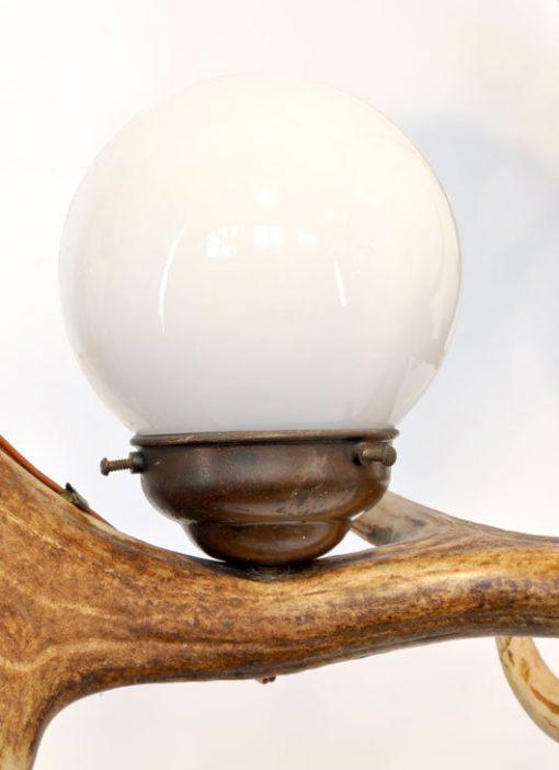 XB14. Geweienlamp