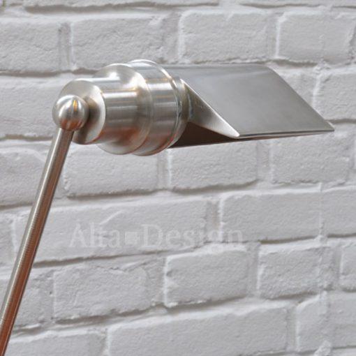 WN14- Gispen Heerenbureau lamp VERKOCHT
