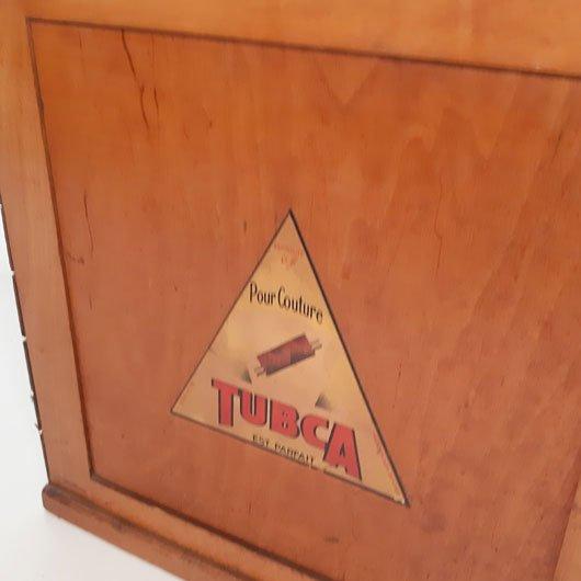 SG14 - Ladenkast - Fournituren ladenkastje