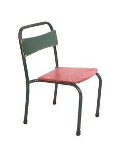 SL14 - Kinderstoeltje - Jaren 50
