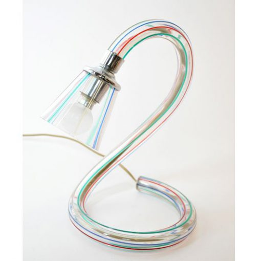 WD15- Murano tafellamp