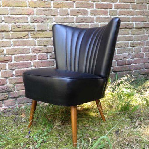 VF16 Cocktail stoel - VERKOCHT