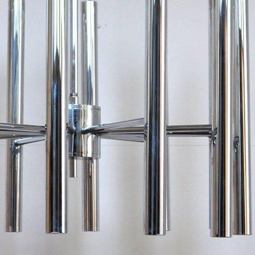 TD16 – Area Boulanger Sciolari lamp – Mid Modern Century- VERKOCHT