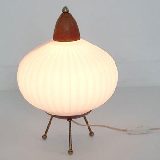 SK17 - Jaren 50 tafellamp