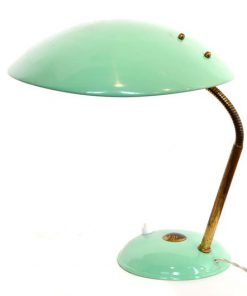 WC17- Philipslamp 50's VERKOCHT