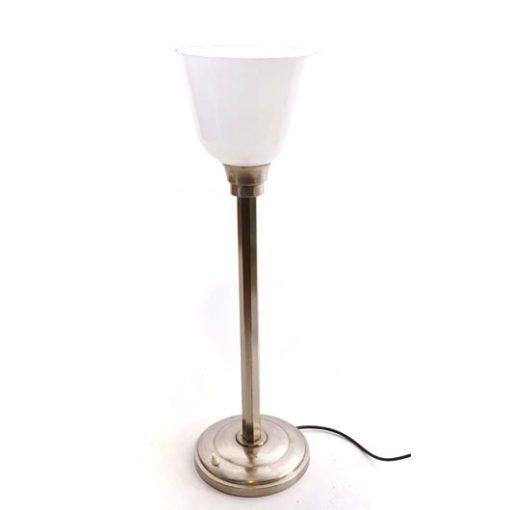 WC18- Art deco tafellamp- ERPE