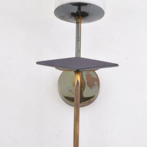 TE18 - Franse wandlampen - Mid Modern Design - Hollywood Regency