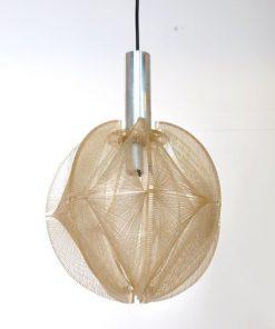 TM18 Paul Secon Lamp Sompex VERKOCHT