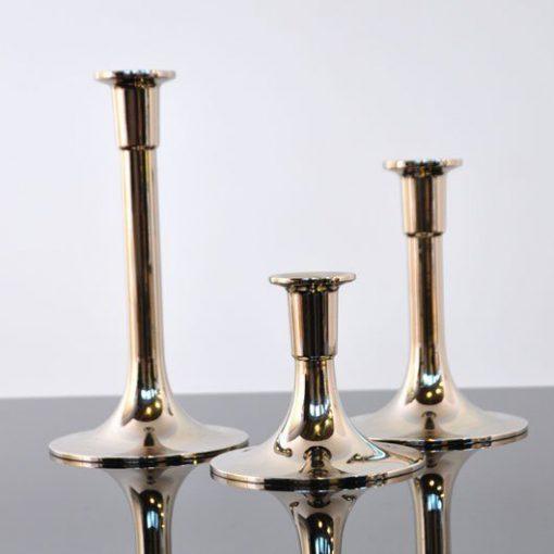 VB18-Candle sticks -Sorensen - Denmark VERKOCHT