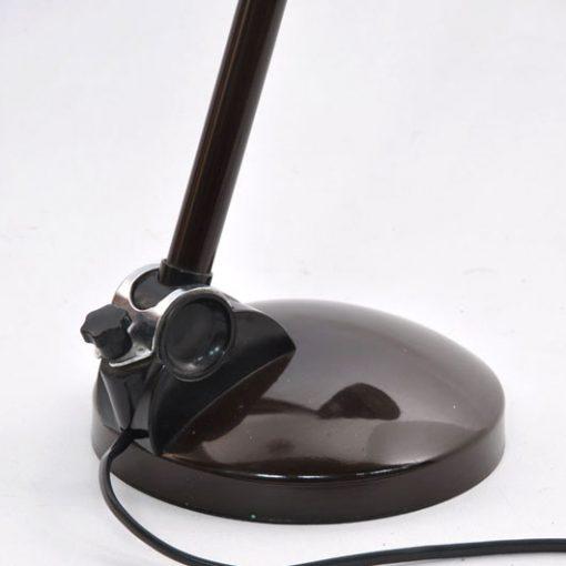 WB19-Fase tafellamp (attr.)