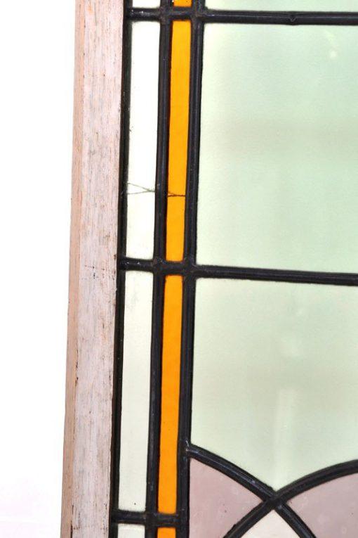 XA21. Glas in lood