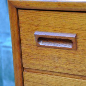 VL19-Vintage Sideboard FM Small VERKOCHT