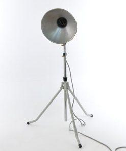 VG19- Spot Studiolamp staande lamp VERKOCHT